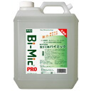 バイミック for garbage 4 liters (50 x concentrated type)