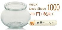 DecoShape1000