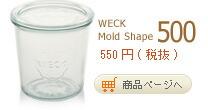MoldShape500
