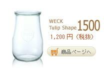 Tulip��Shape��1500