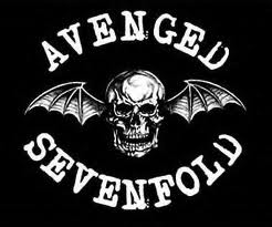 楽天市場】AVENGED SEVENFOLD ア...