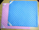 CF01 cushion disaster prevention hood corduroy cover (blue) disaster prevention hood disaster riding cover