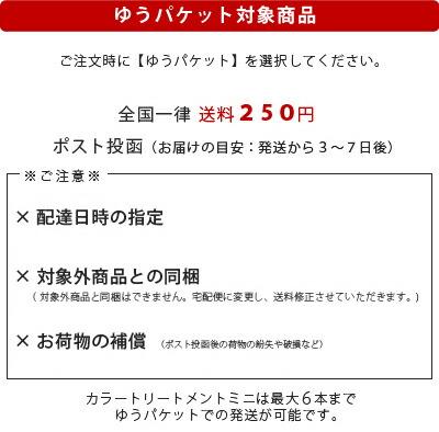 ゆうパケット対象商品(全国一律送料200円)