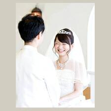 お客様からのお写真 花嫁ウェディング