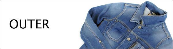 アウター・ブルゾン・トレンチコート・ウールコート・ジャケット・羽織物