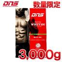 ◇ ! DNS protein Hey 100 intake-protein mass Matcha green tea flavor