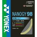 ○ 12SS YONEX (Yonex) ナノジー 98 YNX-NBG98