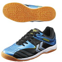 ○The hummel( Hyun Mel) プリアモーレ IN Jr indoor soccer training shoes HJS5103-6390 youth