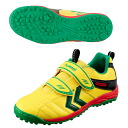 ○14FW hummel( Hyun Mel) プリアモーレ V TF Jr. The HJS2108-3050 youth