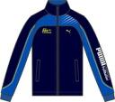 ○ 15SS PUMA (PUMA) training shirt 833488-02 men's & unisex