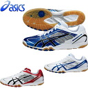 -ASICS ( asics ) table tennis shoe attack extension counter TPA327 unisex