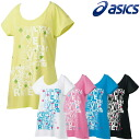 -60% Off asics ( ASICs ) AY cool graphic tunic women's CFS06H [AYAMi]