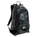☆ 14S1 CONVERSE ( converse ) D Pack C1362012-1915 black x grey daypack backpack