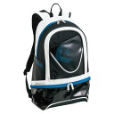 ☆ 14S1 CONVERSE ( converse ) D Pack C1362012-1923 black × blue daypack backpack