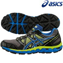 ◇ 14S1 asics (ASICs) GEL-FUJISENSOR 2 (ゲルフジ sensor 2) mens trail running shoes TJT110