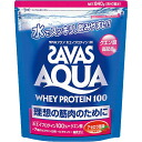 ★ Specials ★-SAVAS ( Sabbath ) akahoeyprotein 100 Acerola flavor 840 g (approximately 40 food minutes) CA1337