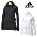 ★14SS adidas( Adidas) AL mesh long sleeves jacket Lady's running wear DDW24