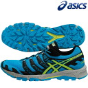 ◇ 14S1 asics GEL-FUJIATTACK 3 (ゲルフジ attack 3) mens trail running shoes TJT111