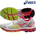 ★ 14S2 asics Lady GT-2000 New York 2 wide (LADY GT-2000 NEWYORK 2-wide) TJX396 women's running shoes