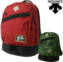 ★! 46% OFF Descente (Descente) backpack (W30 X H45 X D16cm) DAC-8383 rucksack