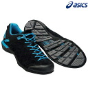 ◇601 14S1 asics (Asics) field Walker TDW601-9053 men walking shoes