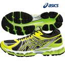 ◇15 14S2 asics( Asics) gel nimbus light show men running shoes TJG761-9007