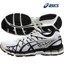 ◇14S2 asics( Asics) gel Kayano 20 men's running shoes TJX923-0190