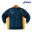◇ 14S1 asics Jr... warm up jacket XBJ118-5007 Jr. Jersey jacket