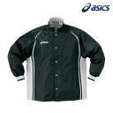 ◇ 14S1 asics Jr... warm up jacket XBJ118-9011 Jr. Jersey jacket