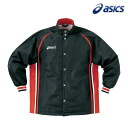 ◇ 14S1 asics Jr... warm up jacket XBJ118-9023 Jr. Jersey jacket