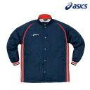 ◇ 14S1 asics warm up jacket XBT154-5024 mens Jersey jacket annexspfblike