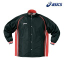 ◇ 14S1 asics warm up jacket XBT154-9023 mens Jersey jacket