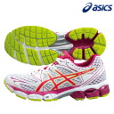 ◇14S3 asics (Asics) LADY GEL-PULSE 6-wide TJG399-0125 Lady's