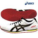 ★ 14S2 asics sort Japan Racing regular type men's Marathon shoes TMM451
