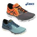 ★ ASICS 33-DFA mens running shoes natural running TJA123 asics 15SS