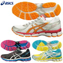-37% Off 12FW ASICs ( asics ) LADY GT-2000 NEW YORK [NY] TJG384 ladies fs3gm
