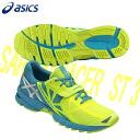 -ASICS Saroma racer ST 3 elite racer shoes ultra marathon 15 SS asics TJR623-0793