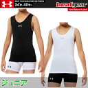 ◇ 15 SS under armour UA original compression tank BBK8707 Jr.