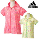 ★ 50% off 13SS adidas (adidas) Orchid compact jacket short sleeve CA105 ladies fs3gm