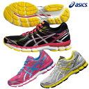 ◇ 13S4 asics Lady GT-2000 New York 2 TJG394 women's running shoes