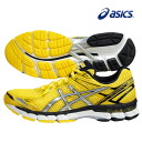◇ 13S4 asics GT-2000 New York 2 slim TJG695 men's running shoes