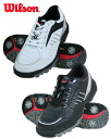 Wilson WSH-6022 4E golf shoes fs3gm