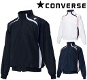 ☆CONVERSE (Converse) windbreaker warm-up jacket CB19502S fs3gm