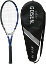 ○ GOSEN ( writer ) tennis racket MTO70 fs3gm