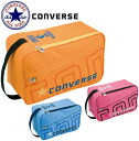 (Converse) ☆ CONVERSE shoes bag C1001097
