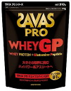 -25% Off for a limited time-Sabbath ( SAVAS ) CJ7347 ザバスプロ whey protein GP (800 g)