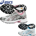 ◇ 12-( ASICs ) 13S1 asics running shoes Lady ロードジョグ 6 TJG131 ladies