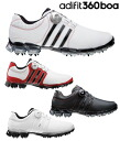 ★ support & ★ adidas adidas ADI fit 360 BOA golf shoes fs3gm