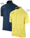 50%OFF!! 523575 NIKE nike half zip SS wind top ◆ men's wear ◆ fs3gm
