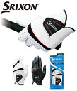 ◇SRIXON スリクソン GGG-S007 golf glove fs3gm